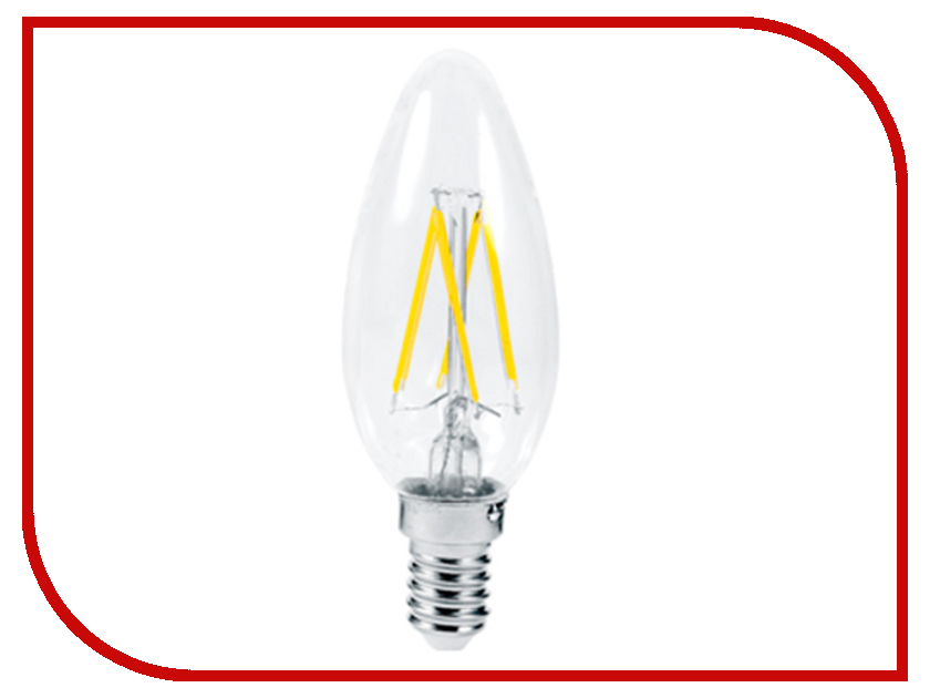Лампочка ASD LED-СВЕЧА-Premium 5W 4000K 160-260V E14 4690612003504 светильник asd nrlp eco 1445 14w 160 260v 4000к white 4690612004365
