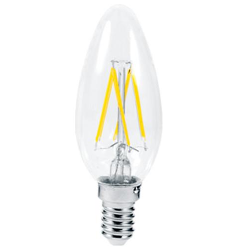 Лампочка ASD LED-СВЕЧА-Premium 5W 4000K 160-260V E14 4690612003504<br>