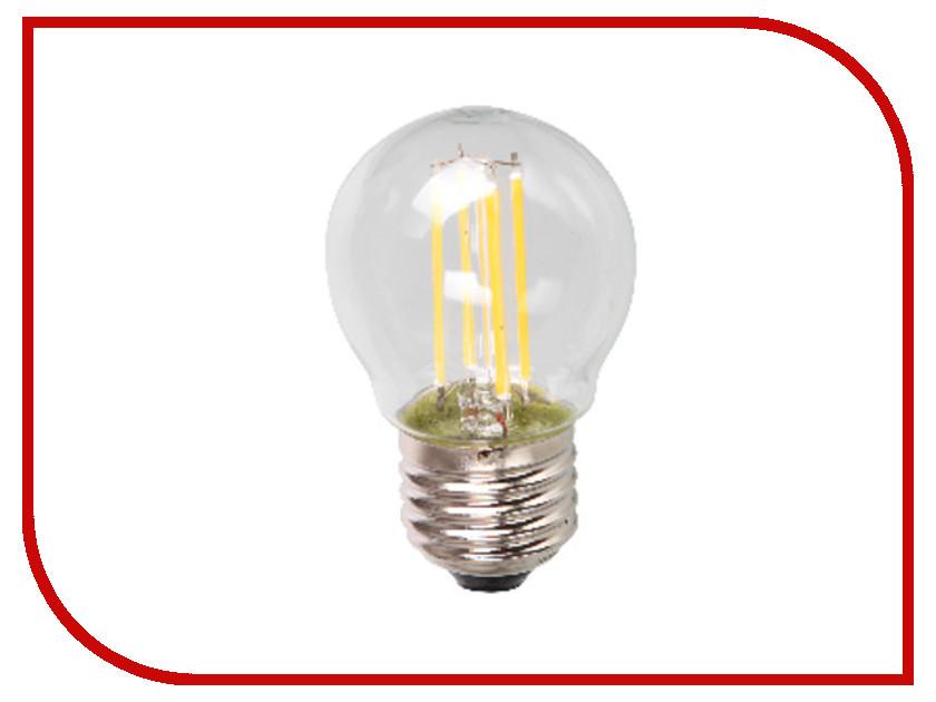 Лампочка ASD LED Шар Premium 5W 4000K 160-260V E27 4690612004174 лампа asd сдо 5 30 30w 160 260v 6500k 2400lm ip65 4690612005379
