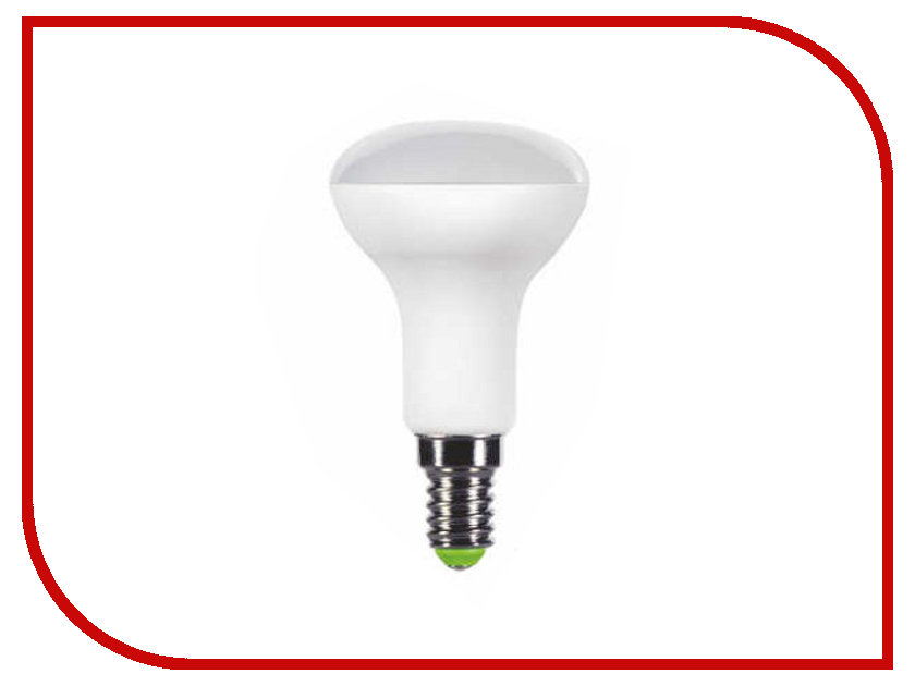 Лампочка ASD LED-R50-Standard E14 3W 3000K 160-260V 4690612001494 лампочка asd led jc standard 3w 3000k 12v g4 4690612004624