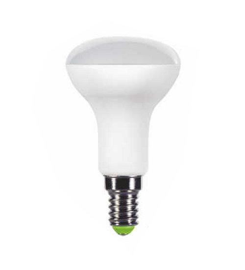 Лампочка ASD LED-R50-Standard E14 5W 160-260V 4000K 450Lm Daylight 4690612001517 лампочка asd led jcd standard 3w 4000k 160 260v g9 4690612003306