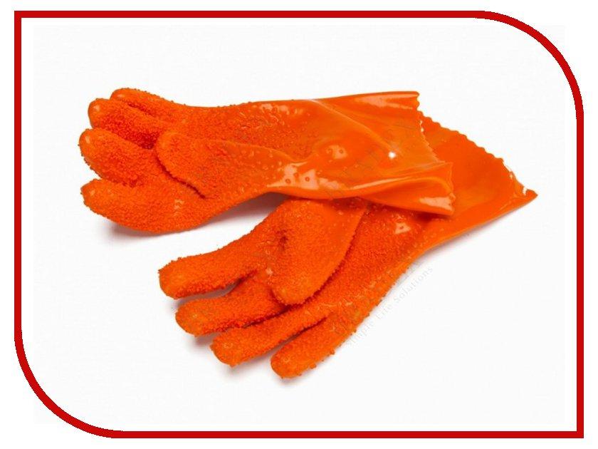 Кухонная принадлежность Tater Mitts - перчатки для чистки овощей HA-02<br>