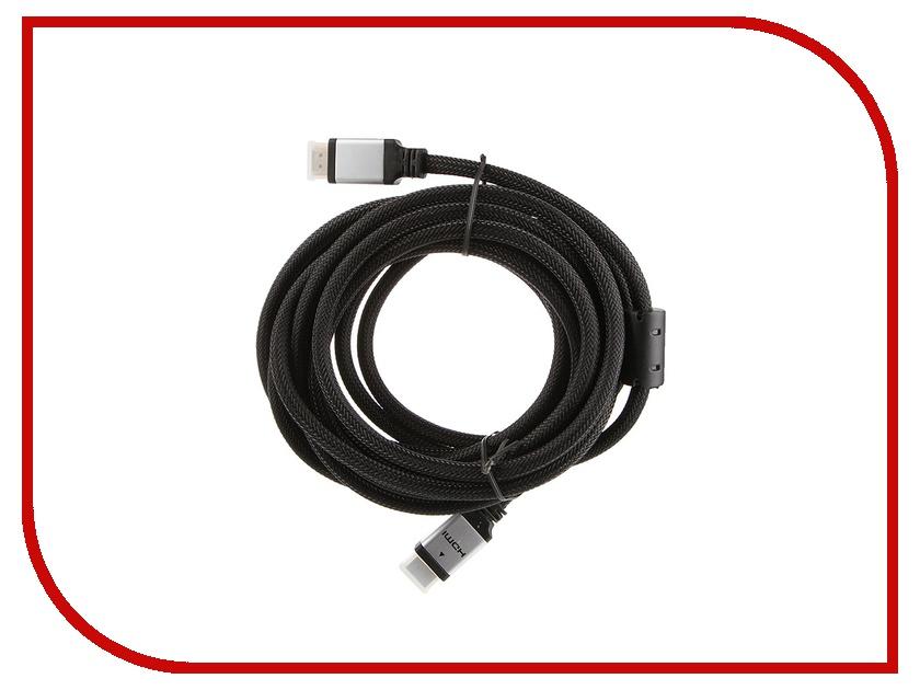 Аксессуар OltraMax HDMI V2.0 5m Black OM-K-00003<br>