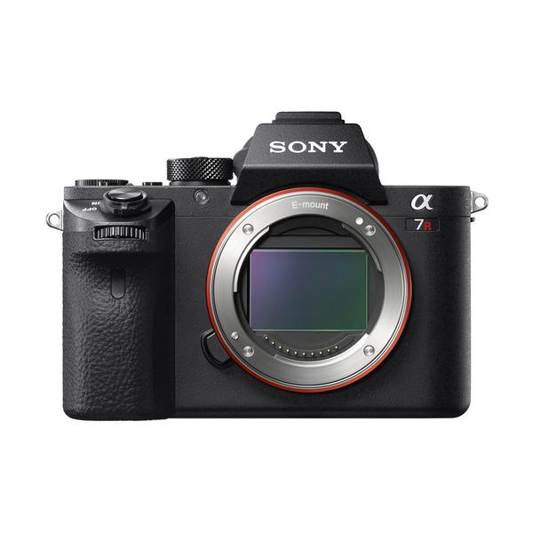 Фотоаппарат Sony Alpha ILCE-7RM2 Body цена и фото