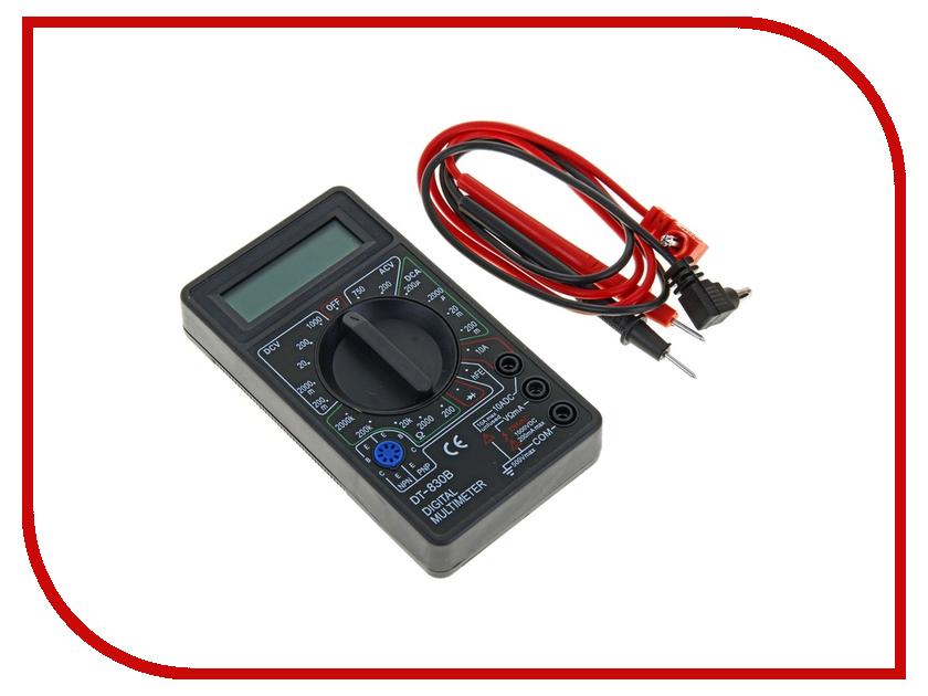 Мультиметр Tundra Basic DT-830B 1026049 dt 501 термометр