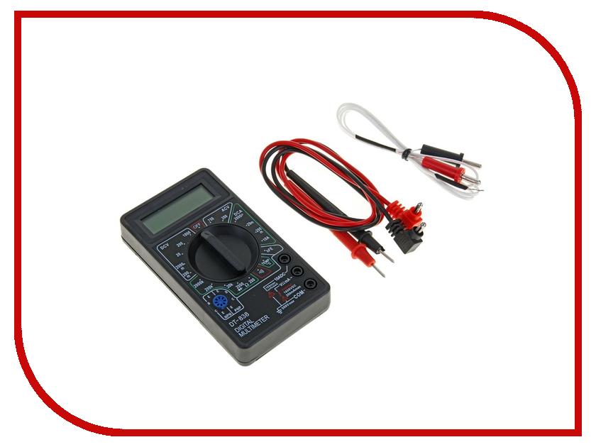 Мультиметр Tundra Basic DT-838 1026051<br>