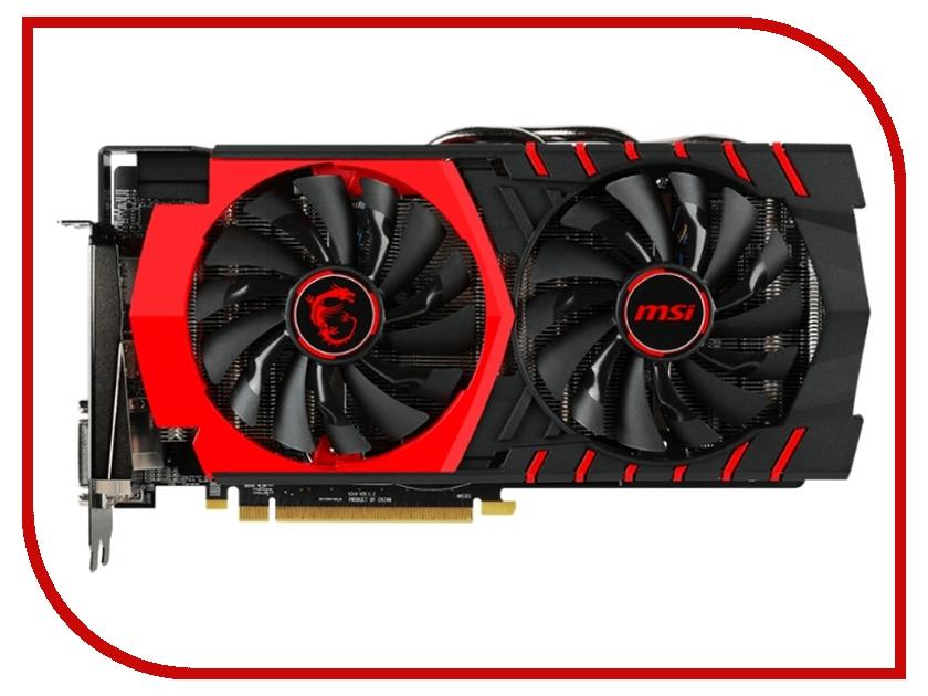 Видеокарта MSI Radeon R9 390 1060Mhz PCI-E 3.0 8192Mb 6100Mhz 512 bit 2xDVI HDMI HDCP