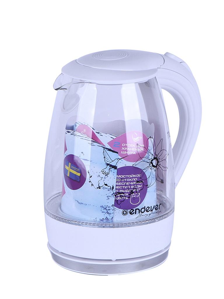 Чайник Endever KR-306G цена