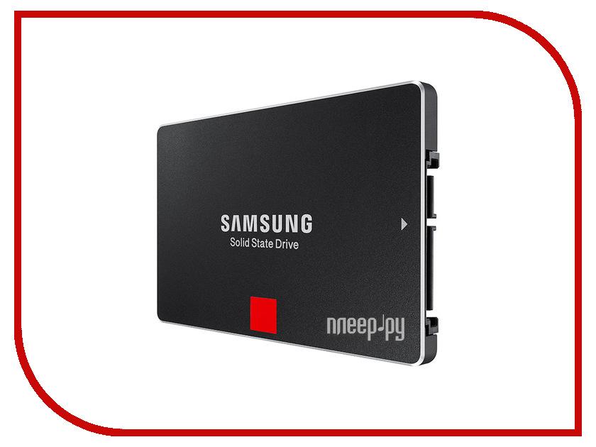 Жесткий диск 2Tb - Samsung 850 PRO MZ-7KE2T0BW<br>
