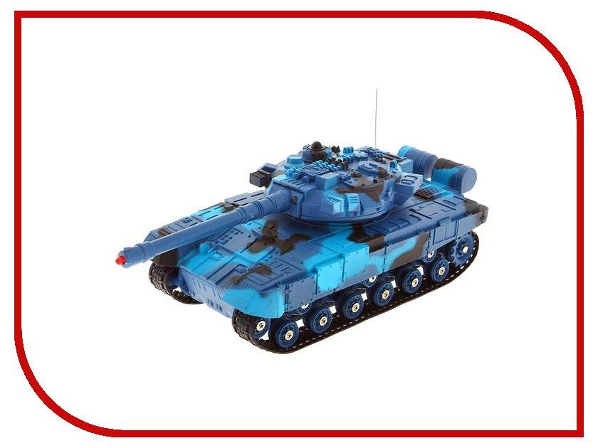 Радиоуправляемая игрушка Забияка SL-1273 Танк-Захватчик 859099