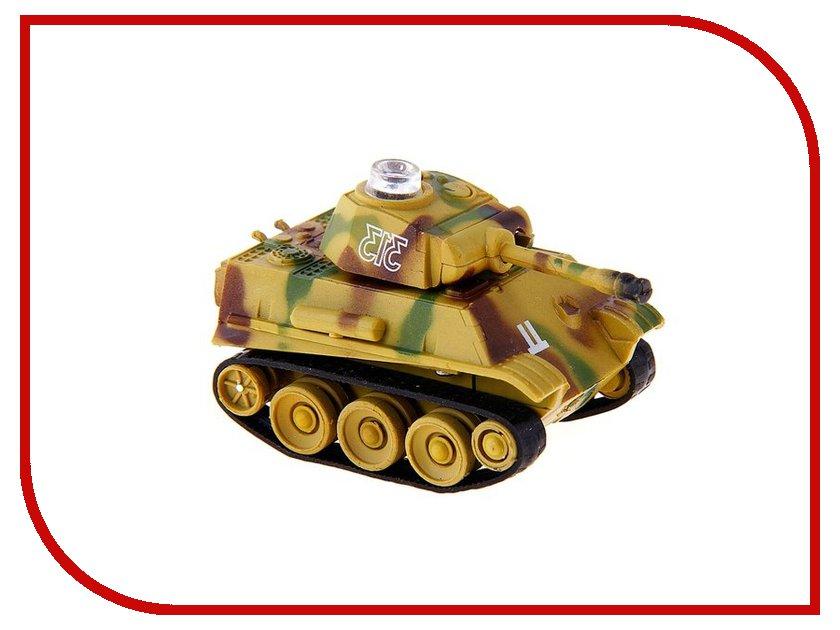 Радиоуправляемая игрушка Забияка SL-1267B Пантера 840974