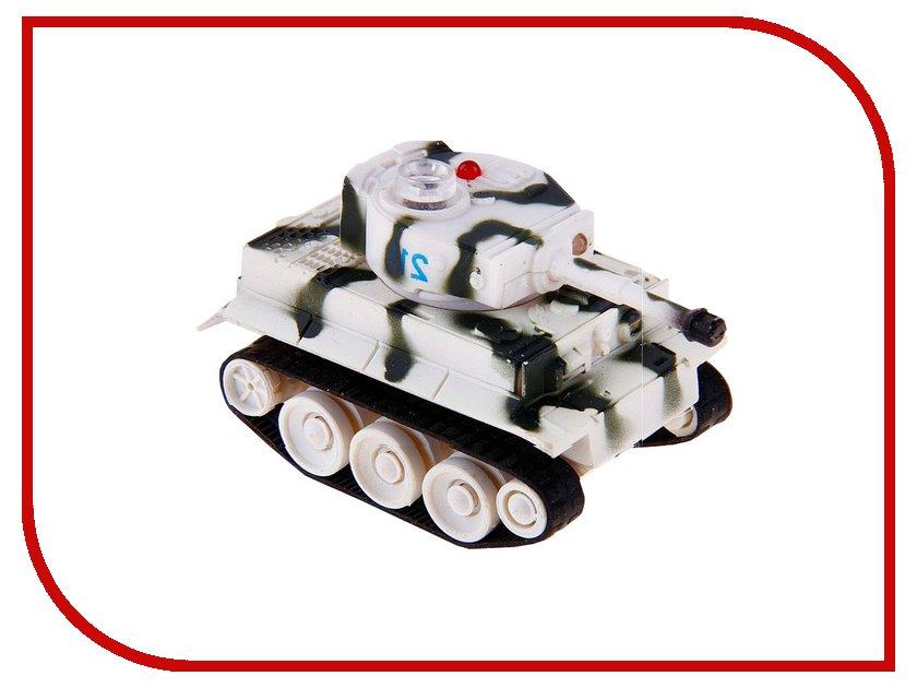 Радиоуправляемая игрушка Забияка SL-1267С Тигр 1 840975<br>