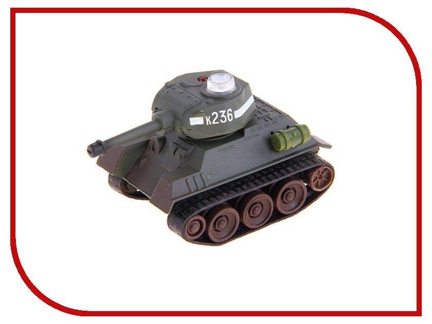 Радиоуправляемая игрушка Забияка SL-1267D Т-34 840976