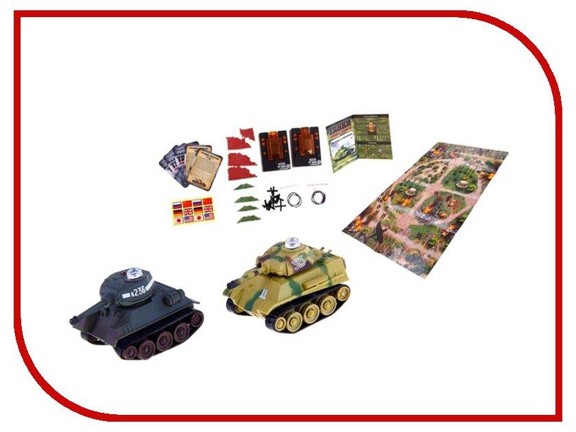Игрушка Забияка SL-1268B Танковый бой 840977