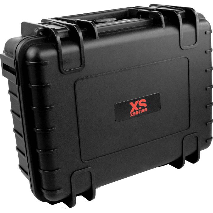 Аксессуар Xsories Big Black Box 2.0 Black BBBO2/BLA Кейс для хранения