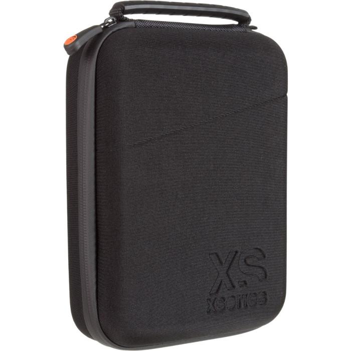 Аксессуар Xsories CAPxULE 1.1 Soft Case Small Black CAPx1.1/BLA Кейс для хранения
