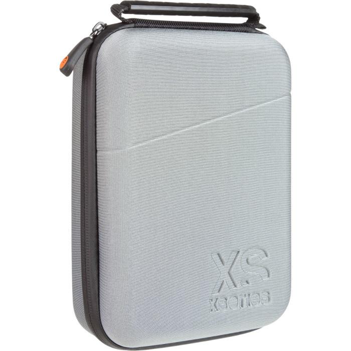 Аксессуар Xsories CAPxULE 1.1 Soft Case Grey CAPX1.1/GRY Сумка для хранения