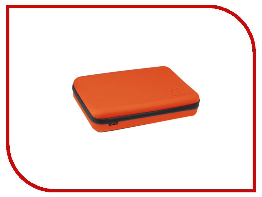 Аксессуар Xsories Capxule Soft Case Medium Orange CAPMXORA Сумка для перевозки