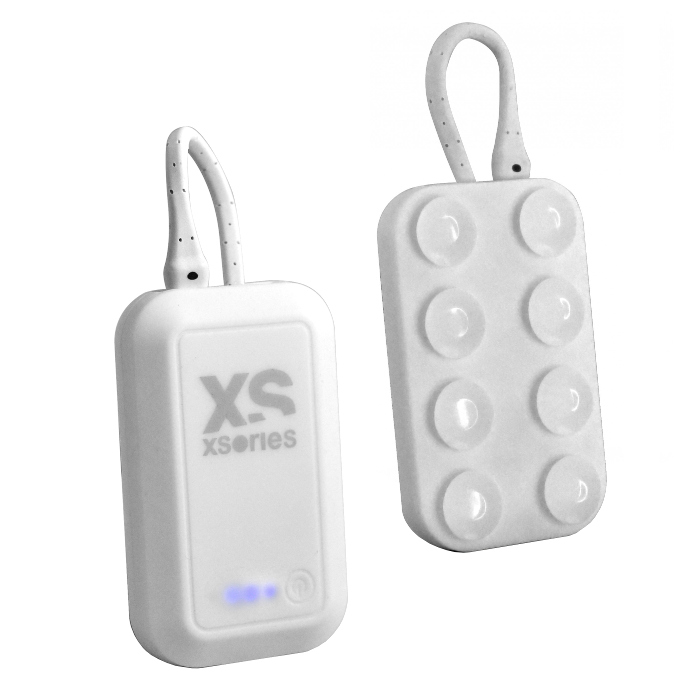 Аккумулятор Xsories Xsuction 1500 mAh White XSUC\WHI