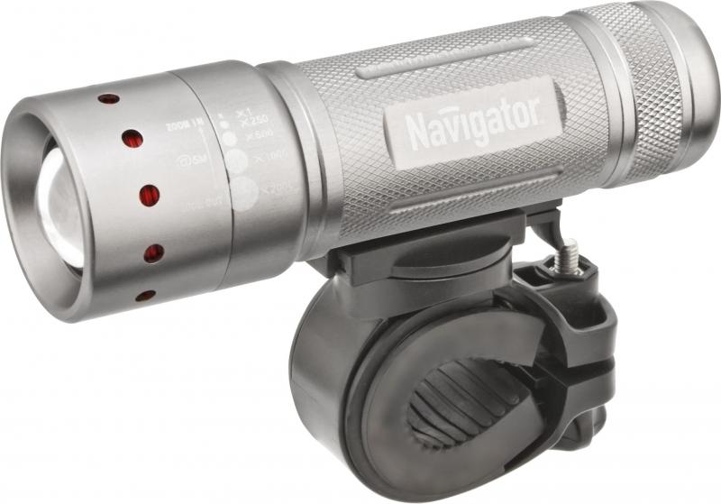 Велофонарь Navigator 94 964 NPT-B01-3AAA