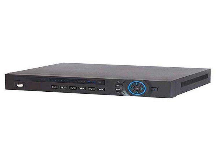 Видеорегистратор Dahua HCVR7208A-V2