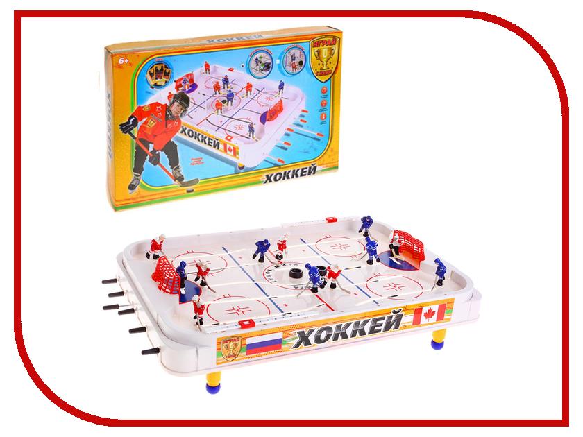 Настольная игра Забияка SL-0100A Хоккей 1034199<br>