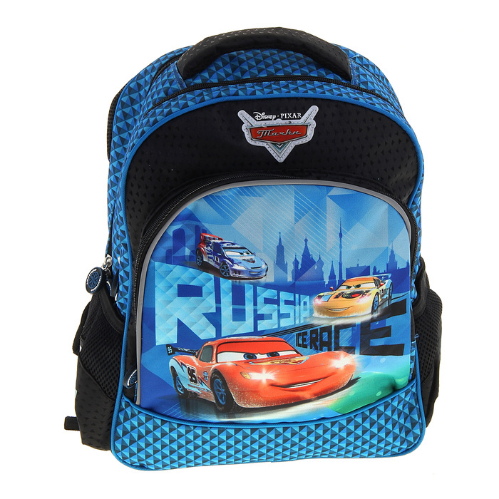 Рюкзак Disney Тачки Лед 1061170 от Pleer
