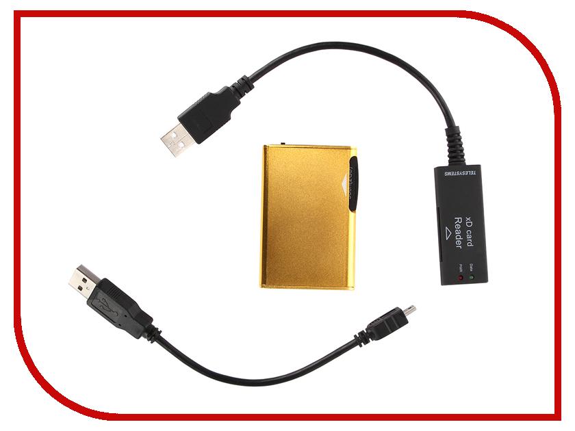 Диктофон Edic-mini A69-300h