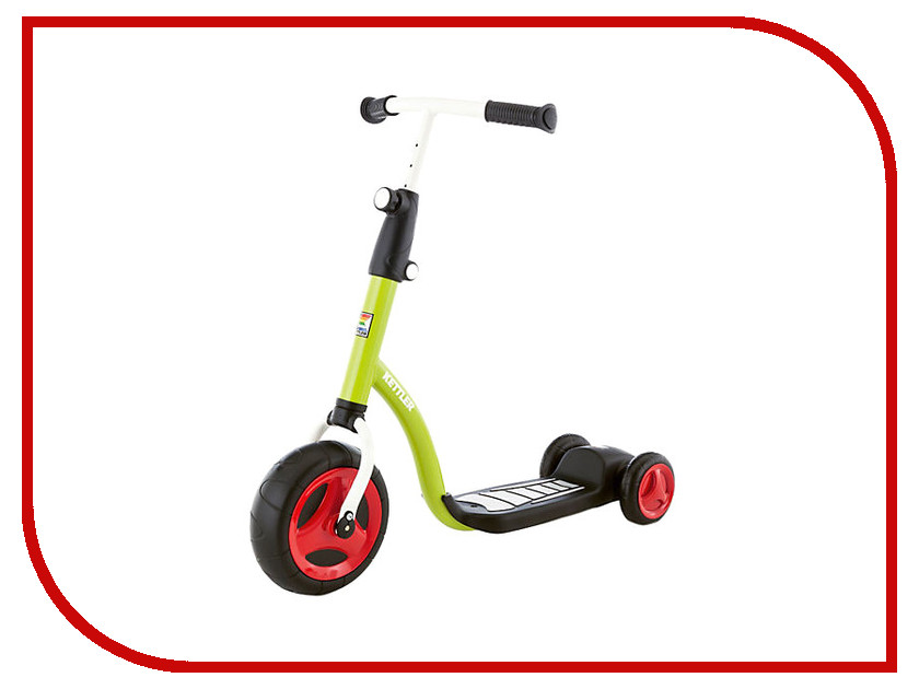 Самокат Kettler KidS Scooter T07015-0020<br>