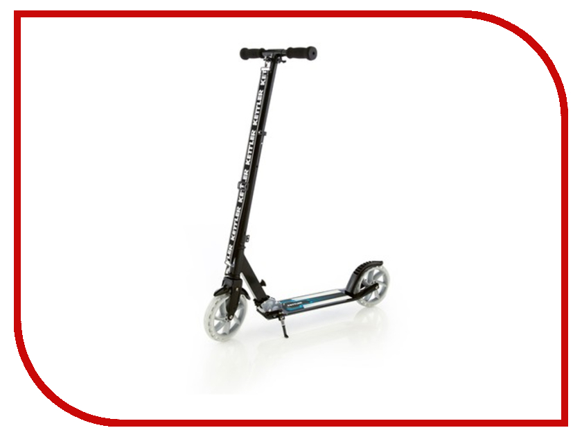 Самокат Kettler Scooter Zero 8 Eenergy T07125-5000<br>