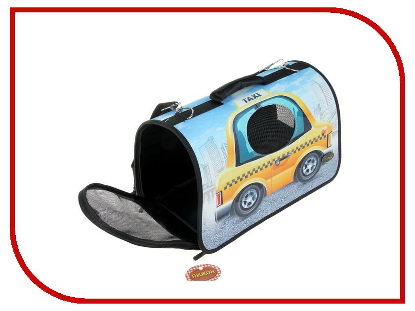 Переноска Пижон Такси-такси 143741