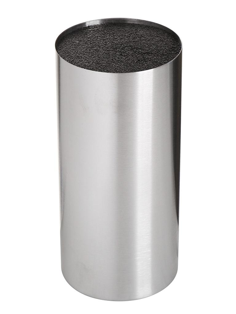 Универсальная подставка для ножей Samura Bamboo Metallic KBA-100 / KBM-100