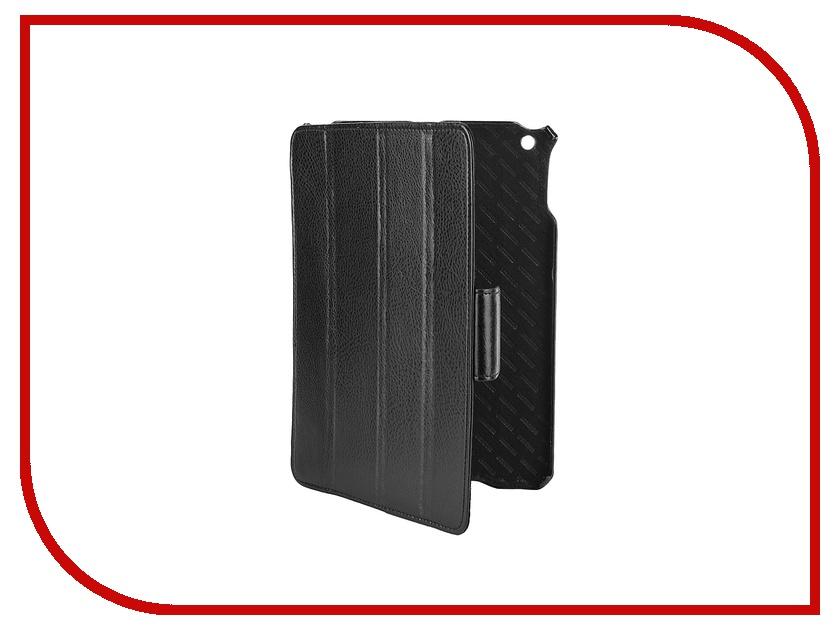 Аксессуар Чехол Mariso для iPad Air 5 экокожа Black Флотер IPAD5