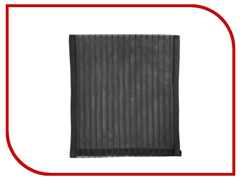 Средство защиты из сетки СИМА-ЛЕНД Занавес 80x210 Black 137786<br>