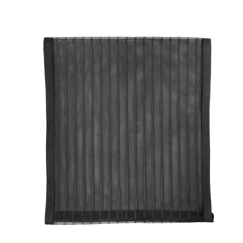 Средство защиты из сетки СИМА-ЛЕНД Занавес 80x210 Black 137786
