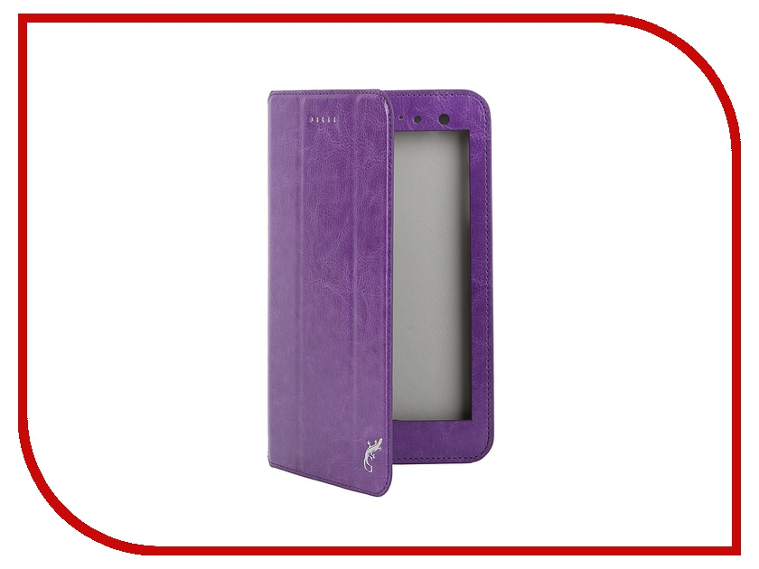 ��������� ����� Huawei Media Pad T1 7.0 G-Case Purple GG-705