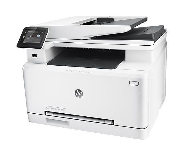 МФУ HP LaserJet Pro 200 M277dw B3Q11A