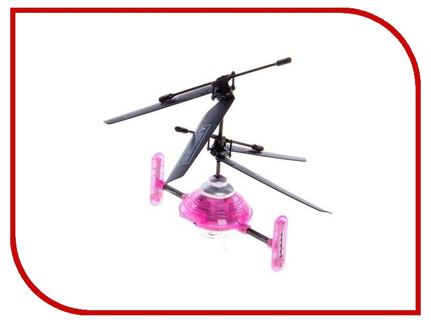 Радиоуправляемая игрушка Забияка SL-1254 UFO 186691