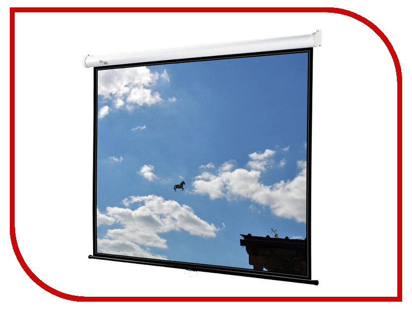 Экран Draper Star AV 127x127cm 02209001
