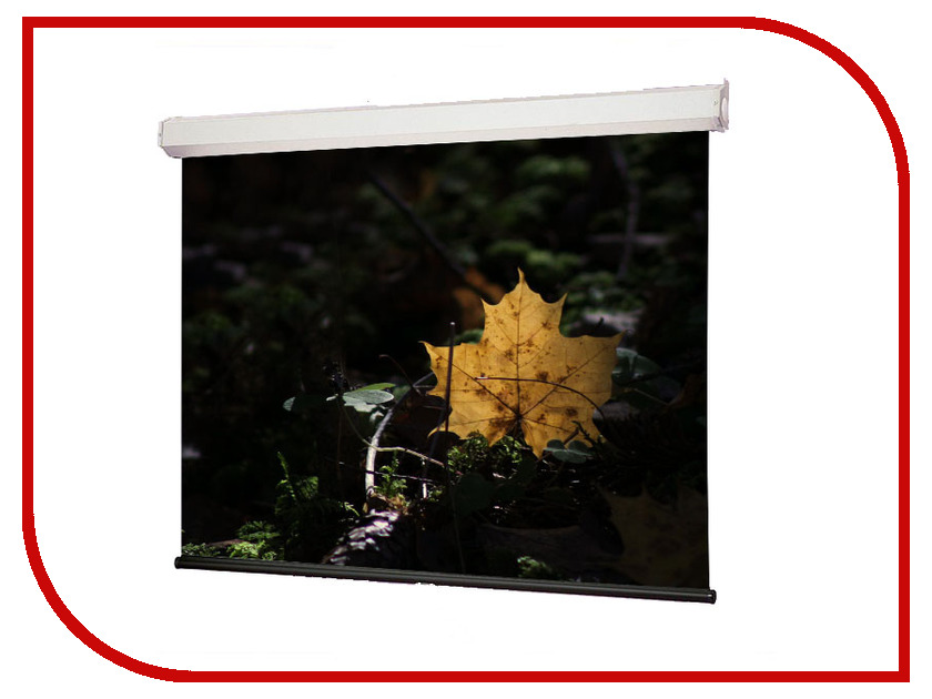 Экран Draper Luma HDTV 91x163cm 16010283<br>
