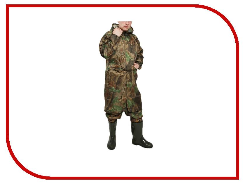 Влагозащитная одежда Восток Ливень размер 56 Лес 4.107