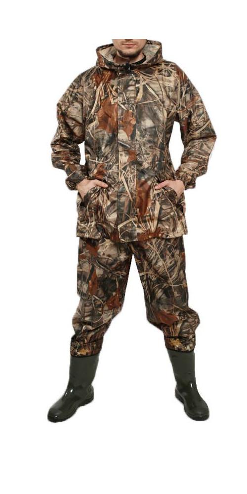 Влагозащитная одежда Восток Шторм размер 58 Камыш 4.214<br>