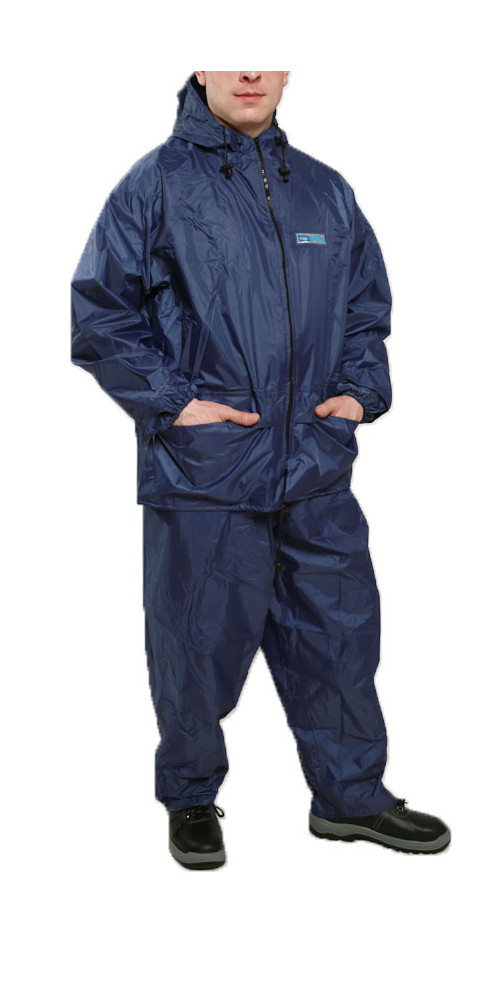 Костюм Water Proofline Poseidon р.44-46/170-176 Blue