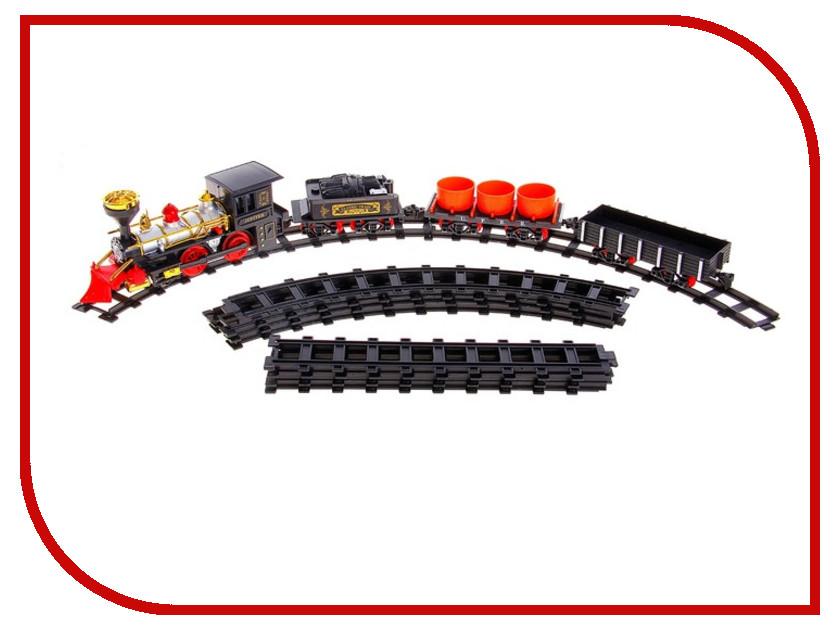 Игрушка СИМА-ЛЕНД Классический грузовой поезд 734991<br>