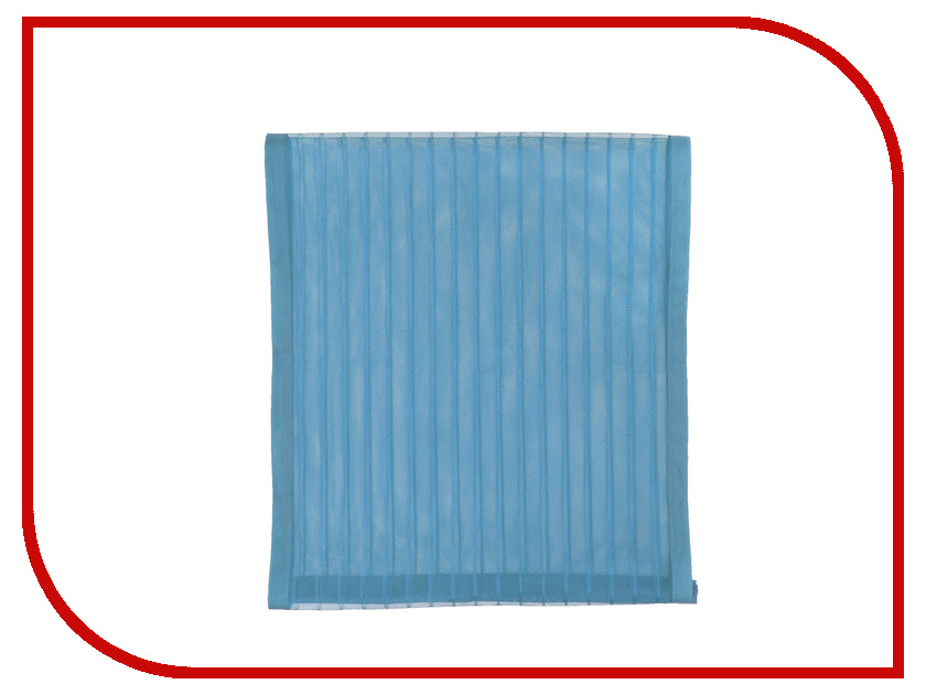 Средство защиты из сетки СИМА-ЛЕНД Занавес 80x210cm 637923 Blue