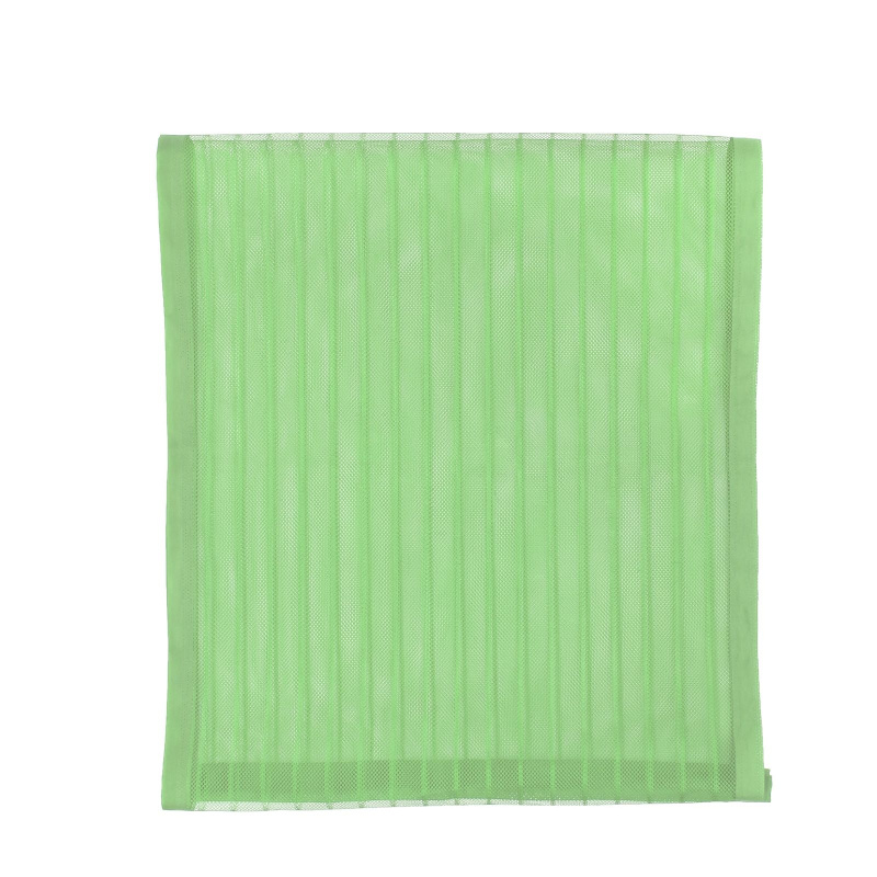 Средство защиты из сетки СИМА-ЛЕНД Занавес 80x210cm 637925 Green Занавес от насекомых фото
