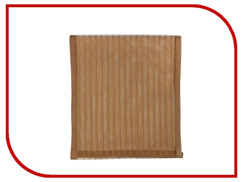 Средство защиты из сетки СИМА-ЛЕНД Занавес 80x210cm 637927 Coffee