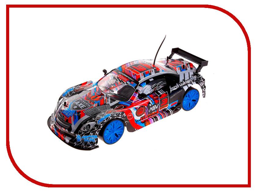 Радиоуправляемая игрушка Забияка SL-0830 Дрифт 621843