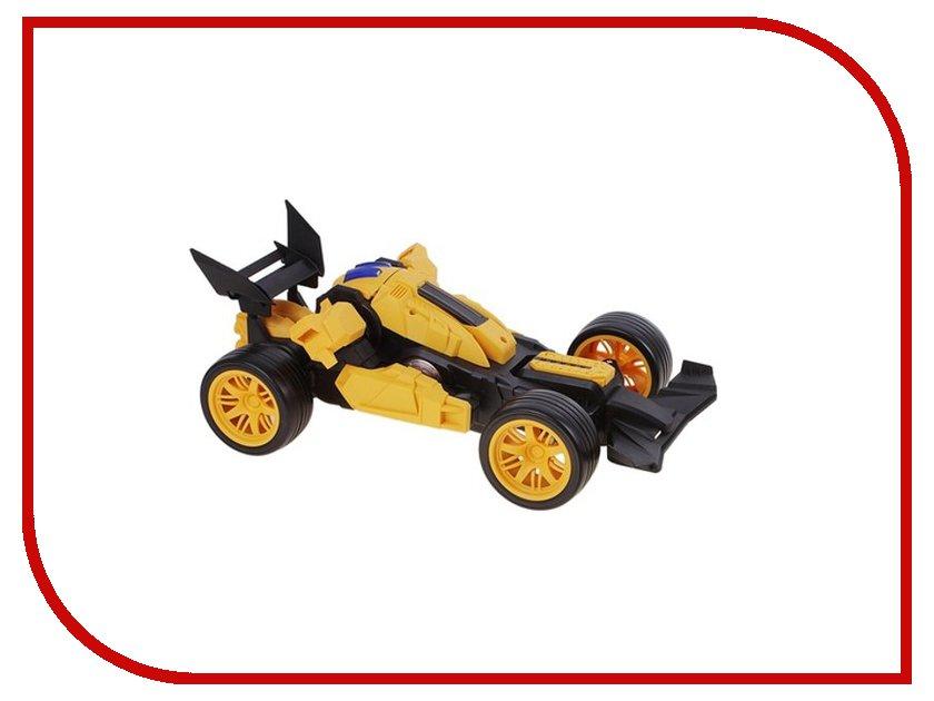 Радиоуправляемая игрушка Забияка SL-1207 Космический робокар 635459