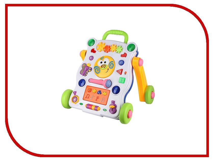 Игрушка Крошка Я SL-2029A Столик музыкальный 628622<br>